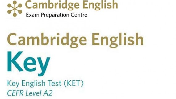 Preparación Examen A2 KET Cambridge English KEY English Test