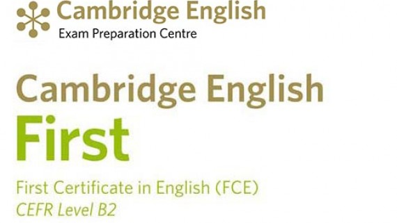 Cursos Intensivos para Preparación de FCE First Certificate English